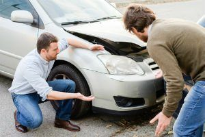 professional car accident attorney